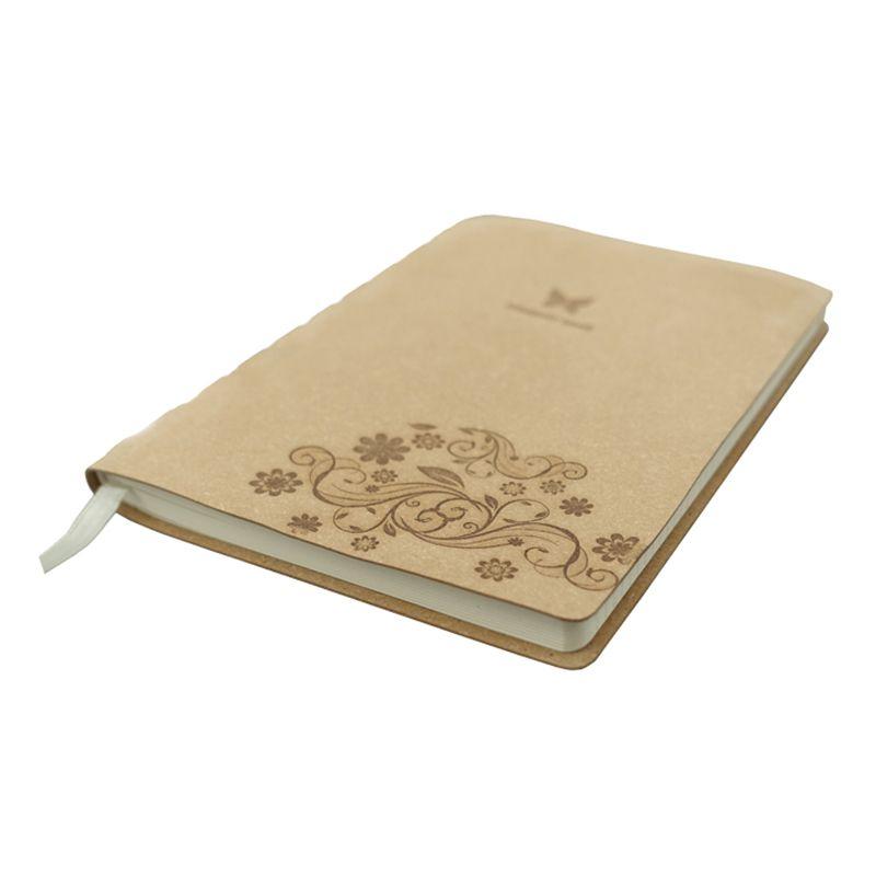 carnet-de-notes-cuir-beige