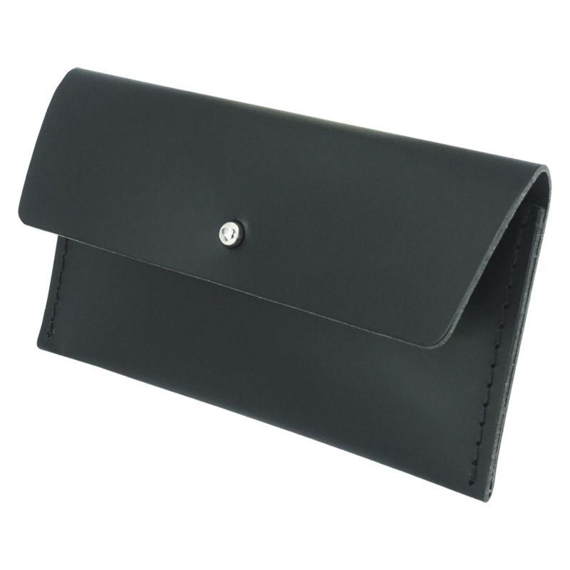 porte-cartes-cuir-noir