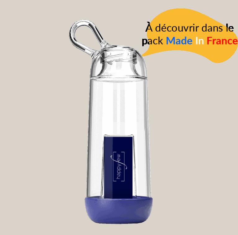 Made in France objets publicitaires en pack